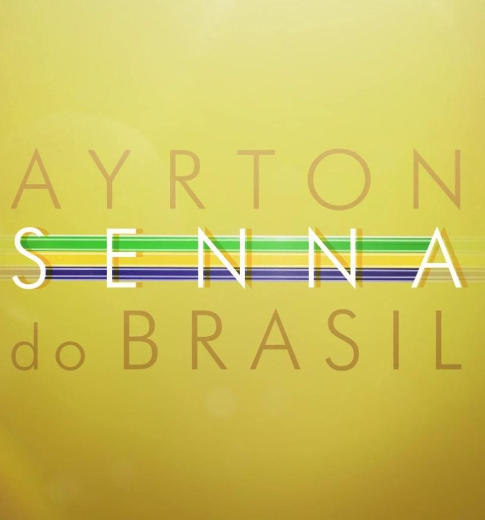 Ayrton Senna do Brasil Completo Torrent - HDTV 1080p Nacional (2014)