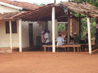 Comunidades Quilombolas Recebem Acompanhamento do Estado