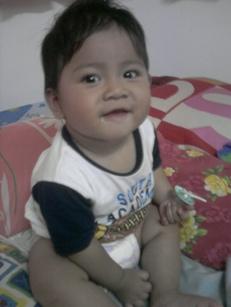 baby adam syafiq