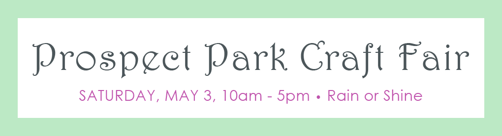 Prospect Park Craft Fair