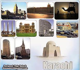 About Karachi