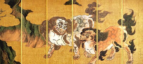 Art in Japan