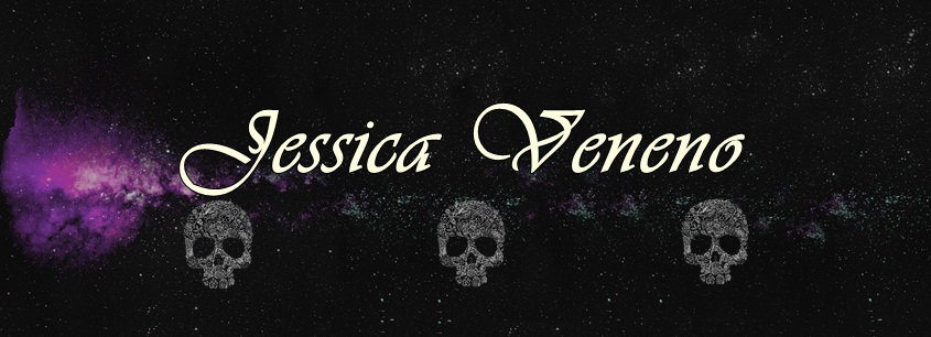 Jéssica Veneno Official Site