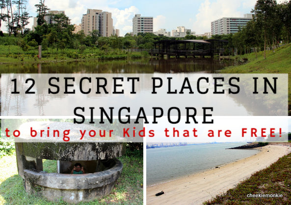 Dating places in singapore