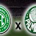 Jogo a Jogo - Guarani x Palmeiras