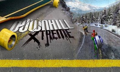 Downhill Xtreme APK+DATA (Unlimited Gold Coins/Cash)