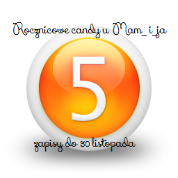 Urodzinowe Candy u Mam_i_ja