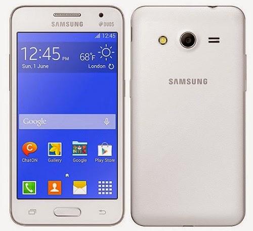 harga dan spesifikasi Samsung Galaxy Core II SM-G355H