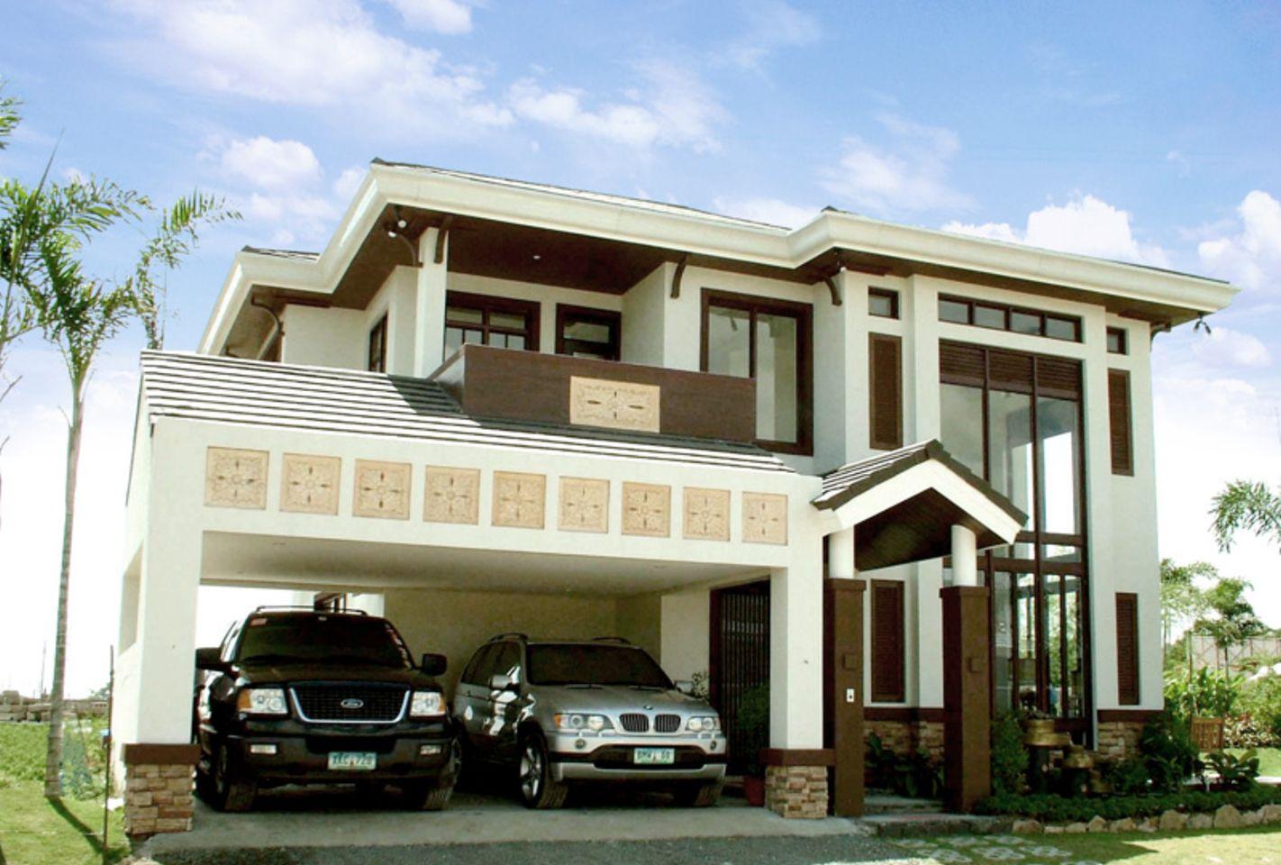 modelos de casas dise os de casas y fachadas modelos de