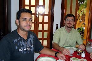Leonardo e Leandro