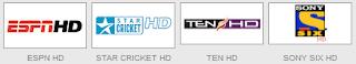 Sport HD Pack