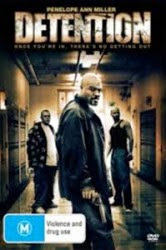 Castigo: The Deadliest Lesson: Detention (TV) (2008)
