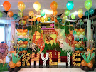 Add an Extra Element of Wow Factor to your Party with our affordable balloon packages