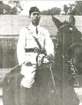 Pesan Pahlawan Nasional Jenderal Sudirman