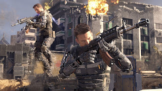 Download - Call of Duty Black Ops III - PC [Torrent]