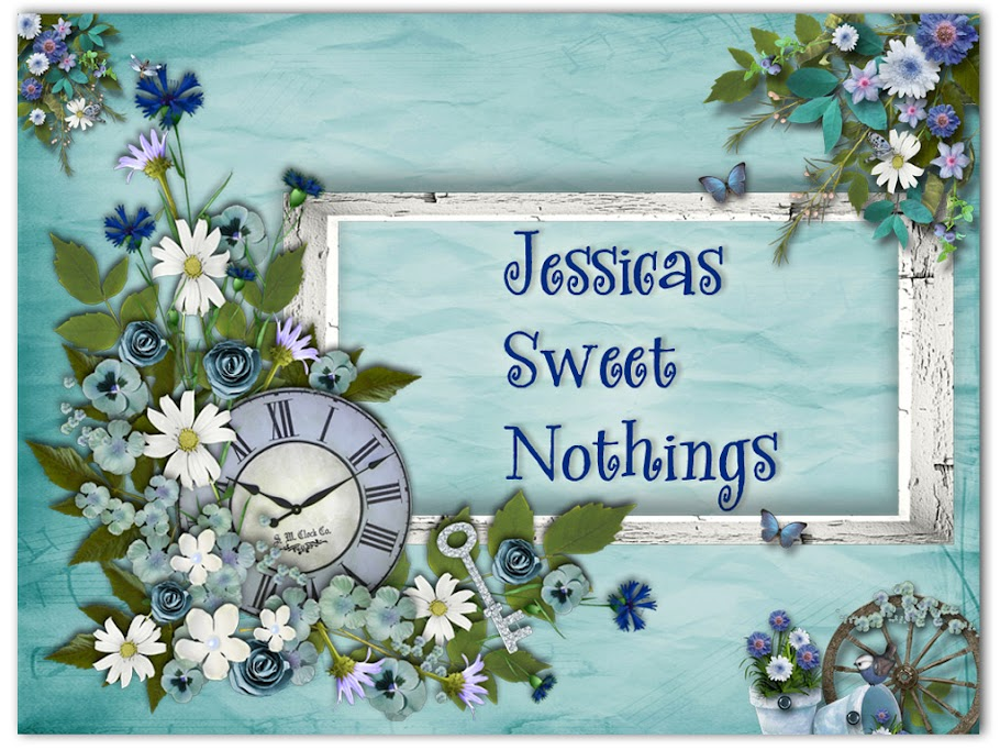 JessicasSweet Nothings