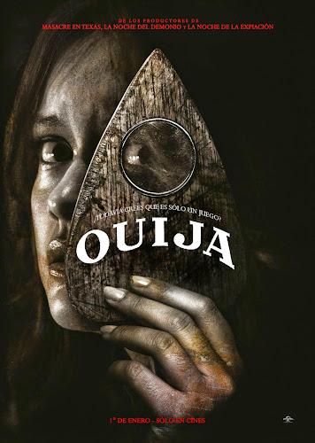 Ouija (BRRip 1080p Dual Latino / Ingles) (2014)