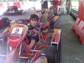 Amir @ PLUS Speedway
