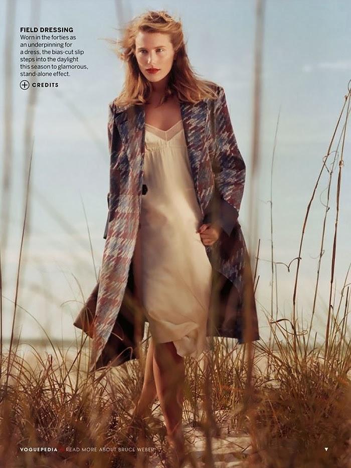 slip, lingerie dress, fall 2013, fashion trend, wool coat