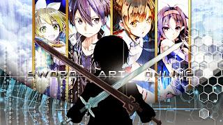 Sword Art Online II BD 1-24 Subtitle Indonesia