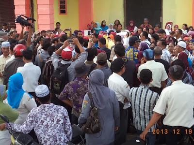 Demo+Guru+Tanjungbalai