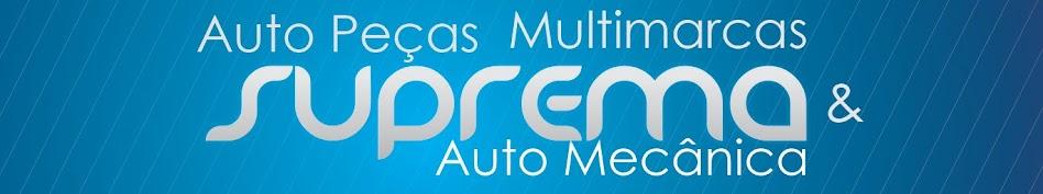 Suprema Auto Mecânica e Peças