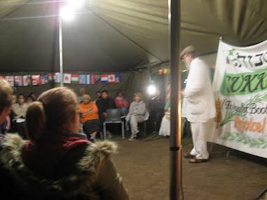 Sukkot Camp-2011