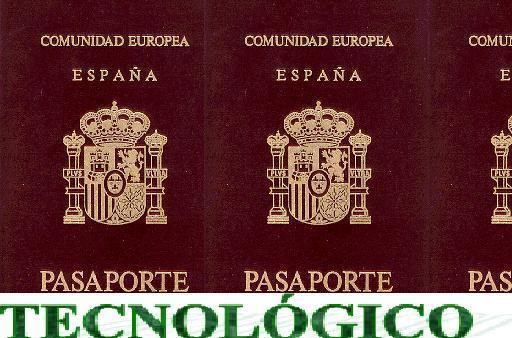 Pasaporte Tecnológico