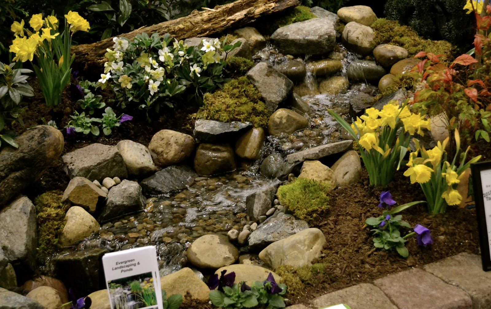 Bonney Lassie: The Tacoma Home and Garden Show 2013