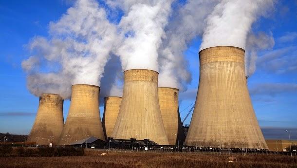 O que é a Engenharia Nuclear?
