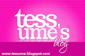 TESS UME'S BLOG BLACKBERRY APPS