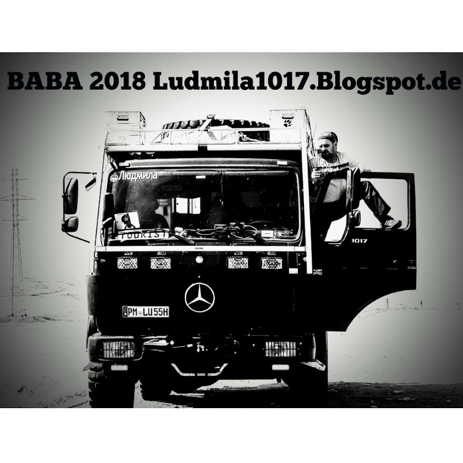 Ludmila MB 1017A