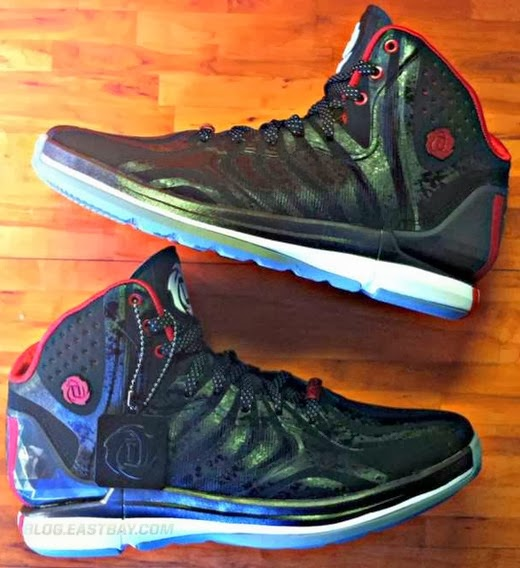 D Rose 4.5 Shoes To Be Out Here In Philippines  When and Where It Will Be  Available  Check It Out Here! f0bd85cff