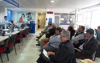 Colegio de Periodistas de Iquique participa en reunión para constituir Consejo Consultivo del IPS