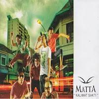 Matta - Kalimat Sakti (Album 2011)