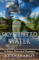 Sky Tinted Water