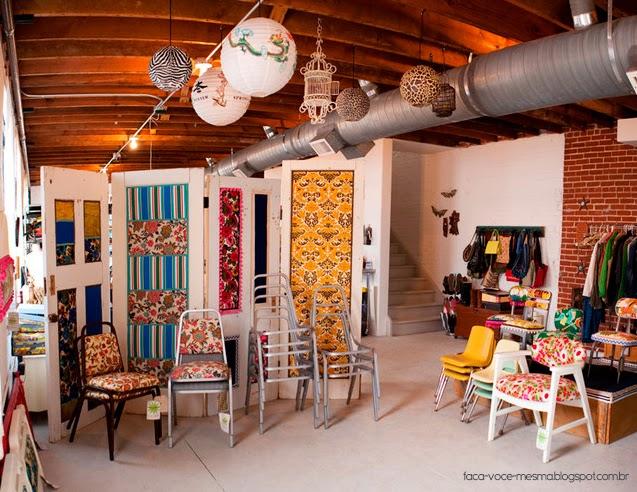 Decoração Bohemian  Um estilo de vida  Faça Você Mesma -> Decoracao Banheiro Boho
