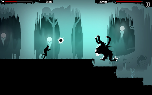 Dark Lands Android Game Apk