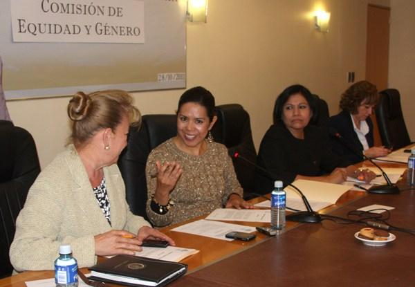 Reforma Electoral con mayores espacios para las mujeres
