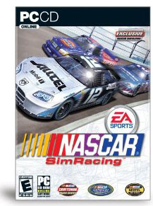 Download Game Nascar Sim Racing Tempatnya Software Full