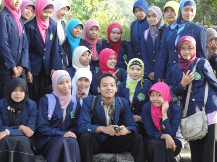PGMI Sunan Ampel Surabaya