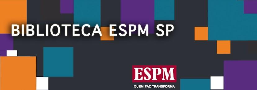 Blog da Biblioteca - ESPM - SP
