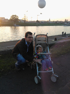 krakowska jesień Błażejkowa