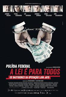 Polícia Federal – A Lei é Para Todos Nacional Online