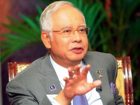 Saya tidak kenal Altantuya dan tidak terlibat secara langsung atau tidak langsung dengan kes itu Datuk Seri Najib