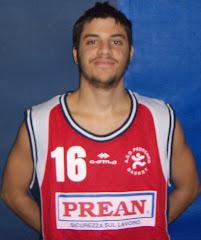 Luca Mazzariol