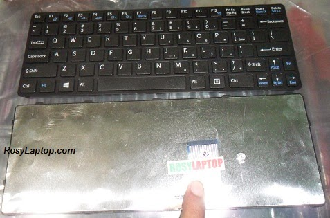 Keyboard Sony Vaio E Series (SVE11..) Netbook 11.6 inchi