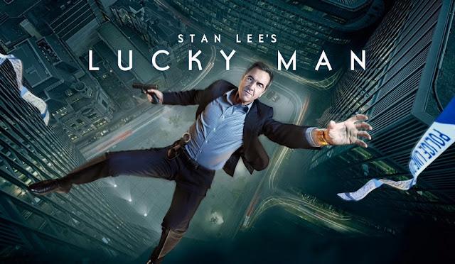 Stan Lee's Lucky Man sezonul 1 episodul 1 online subtitrat
