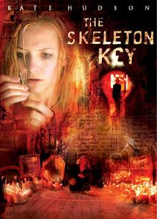 Chìa Khóa Xương Người - The Skeleton Key
