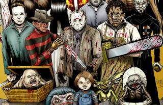 juego de Adivinar películas de terror
